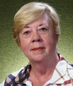 Sandra Hogarth